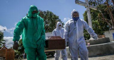 Brazili nën pushtetin e koronavirusit, 15813 të infektuar në 24 orë