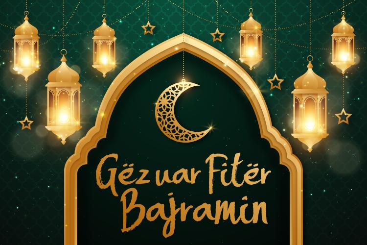 Kryemadhi uron myslimanët: Zoti na dhëntë forcë për t'u ngritur për antivlerat që cenojnë kombin
