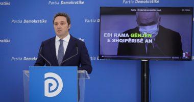 13 rastet me Covid 19 në QSUT, Spahia: Dështimi i pushtetit nuk mendon as për personelin mjekësor