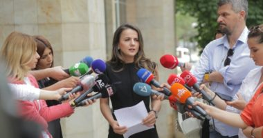 Hajdari thirrje kolegëve para takimit: Mbledhja mos mbyllet pa arritur konsensusin për zgjedhoren