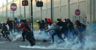 Protesta të dhunshme në SHBA: Kërkohet drejtësi për vrasjen e afro-amerikanit