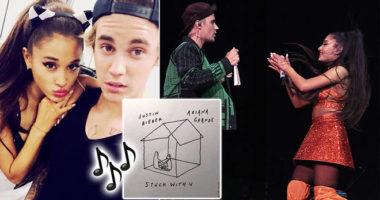 Justin Bieber dhe Ariana Grande publikojnë këngën e parë së bashku