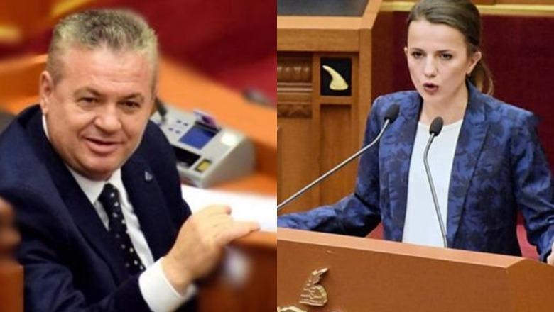 Demokratët në Kuvend shkarkojnë me sherr Rudina Hajdarin, në vend të saj Myslim Murrizi