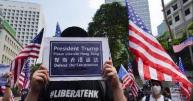 Protestat në Hong Kong,  SHBA kërcënon Kinën me sanksione