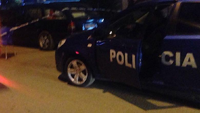 Sherr me sende te forta në një fshat të Vlorës, një person i lënduar