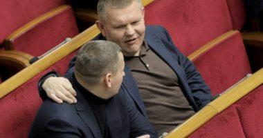 Gjendet i vrarë në tualetin e zyrës deputeti ukrainas