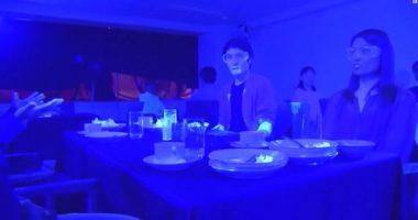 VIDEO/ Eksperimenti japonez tregon se sa shpejt mund të përhapet COVID-19 në restorant