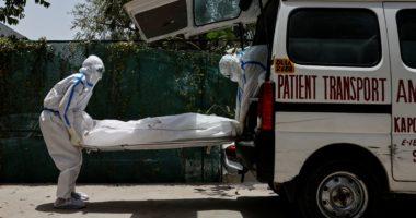 India kalon Kinën për numrin e viktimave nga Covid 19