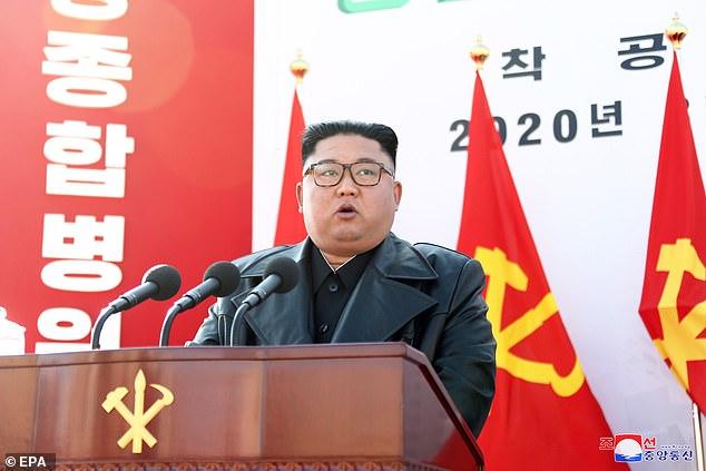 Flet i arratisuri nga Koreja e Veriut: Jam 99% i bindur që Kim Jong Un ka vdekur