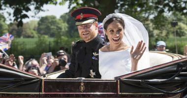 Dhjetra milion paund, mediat britanike nxjerrin faturat e çmendura të dasmës së Harry-t me Meghanin