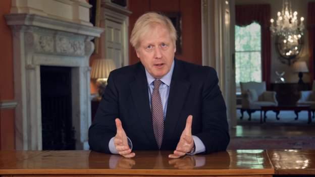 Johnson njofton planin e masave lehtësuese: Shkollat mund të hapen në 1 Qershor