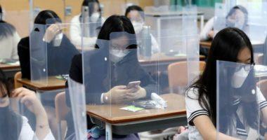Pas rasteve me Covid 19, Koreja e Jugut bën hap pas, rimbyll shkollat