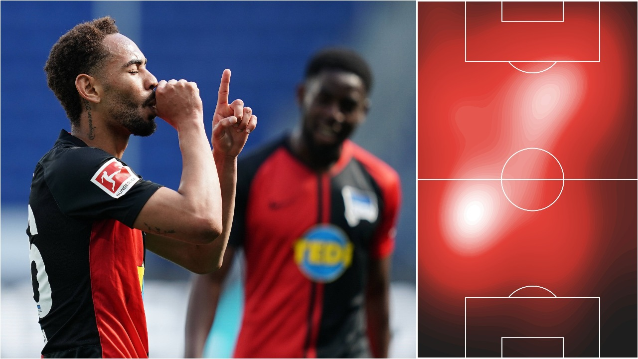 Ndeshje fantastike kundër Leipzig, objektivi i Interit i mahniti të gjithë