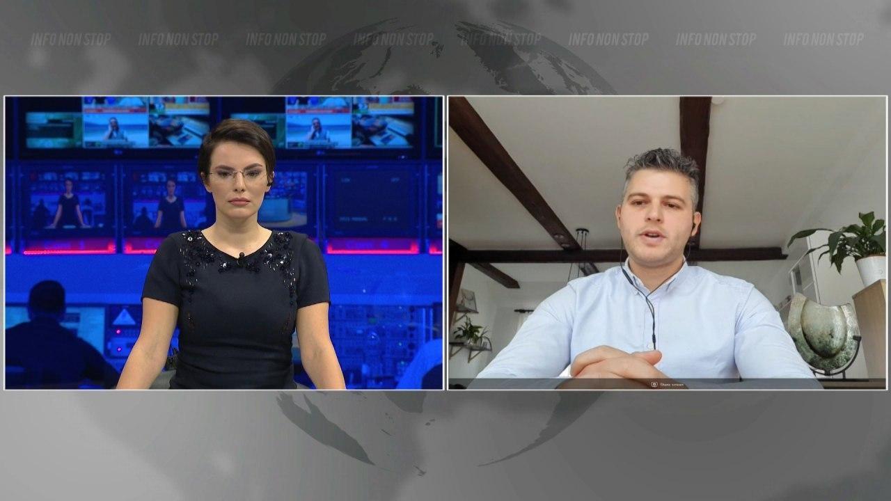 Mjeku shqiptar në Gjermani tregon si u menaxhua COVID-19 pa marrë masa drastike