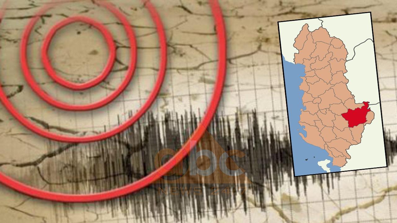 Lëkundje tjetër tërmeti në Korçë, sa ishte magnituda