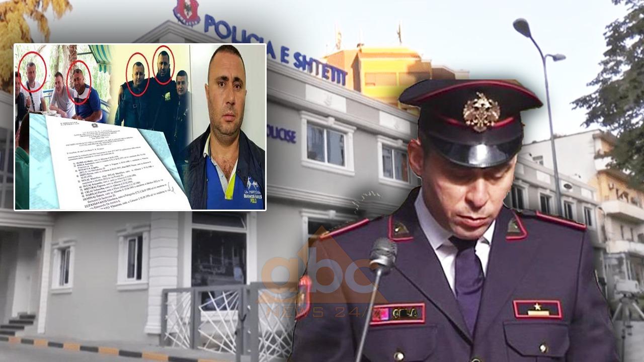 """Zbardhet dëshmia e Jaeld Çelës pas dorëzimit: Prokurorët më donin """"bashkëpunëtor"""" të Tahirit"""
