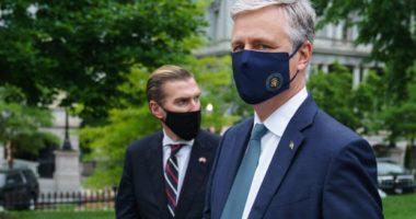 Zyrtari i SHBA: Kina fshehu koronavirusin, do t'i shkojmë çështjes deri në fund