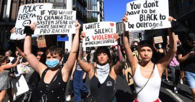 Drejtësi për George Floyd: Londra  i bashkohet Amerikës në protesta