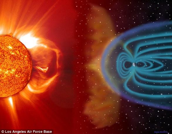 Zbulimi tronditës i shkencëtarëve: Fusha magnetike e tokës po dobësohet
