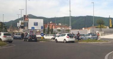 Ndjekje si në filma, policia kap 32 vjeçarin shqiptar me 30 kilogram kokainë pasi e qëllon tek gomat e makinës