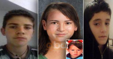 Të zhdukur prej vitesh, 3 fëmijët shqiptarë ende kërkohen me shpresë! Mes tyre edhe Bleona Mata