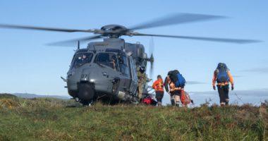 Gjenden pas 18 ditësh alpinistët e zhdukur në Zelandën e Re