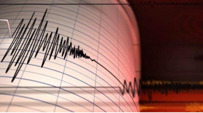 Tërmet i fuqishëm në Mesdhe, lëkundjet u ndjenë edhe në Shqipëri