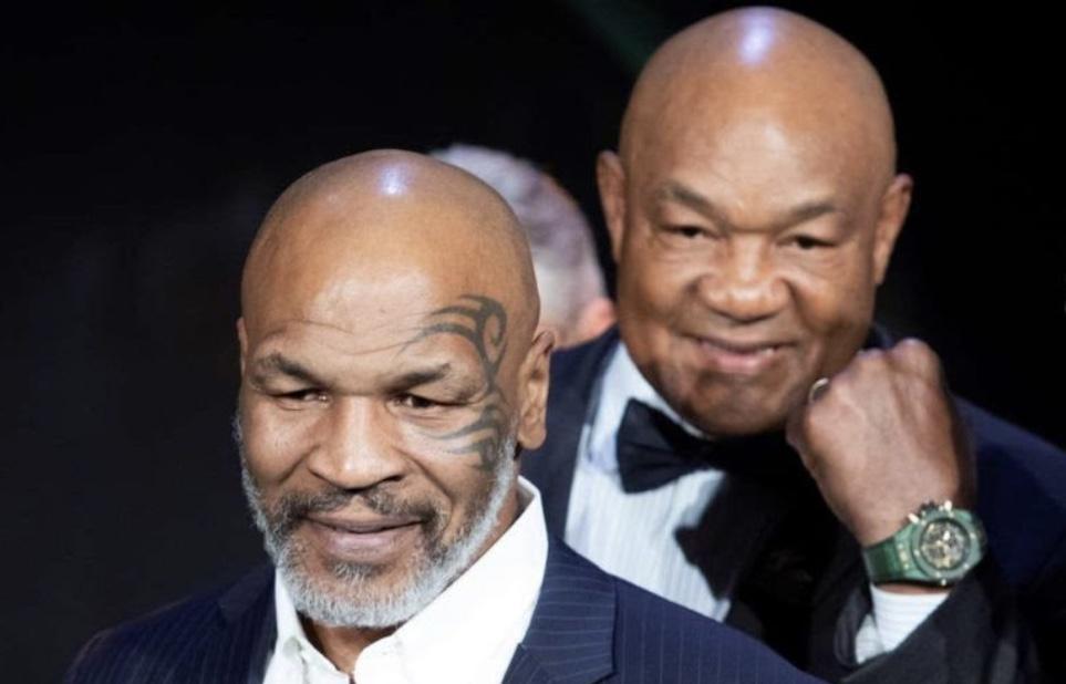 Gati rikthimi në moshën 53-vjeçare, Tyson: Zotat e Luftës më ngacmuan egon