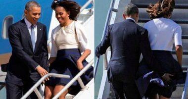 FOTO/ Nga Putin te Obama/ Pamjet që kanë 'turpëruar' njerëzit e rëndësishëm të botës