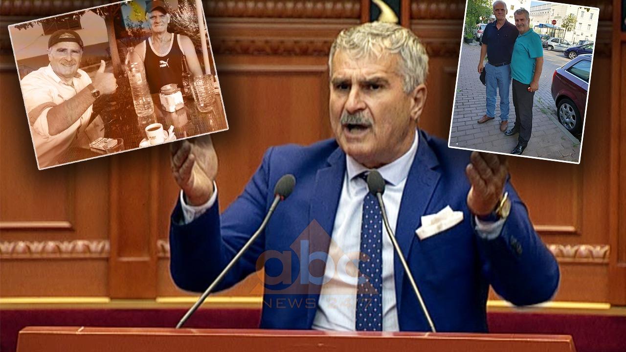 OFL i dërgoi formularin, Kujtim Gjuzi reagon ashpër për Mustafa Licin