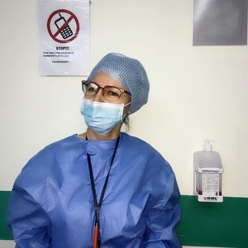 Manastirliu: Si në ditën e parë, infermierët të palodhur në vijën e parë të betejës