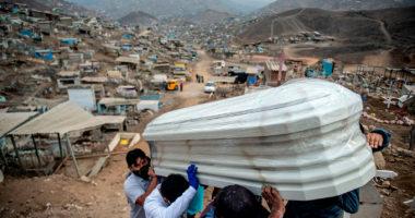 Amerika Latine epiqendra e re e pandemisë, Peruja konfirmon mbi 7 mijë raste brenda ditës