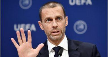 Ceferin: EURO 2021 do zhvillohet, futbolli i vjetër rikthehet shpejt