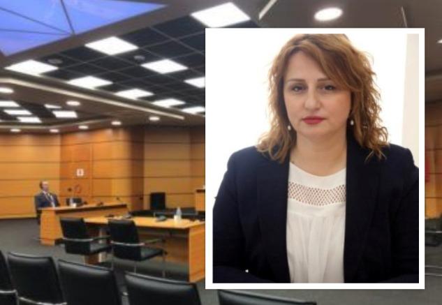 Gjyqtarja e KPK që të shkarkon me Vetting, ka qenë vetë e shkarkuar nga KLD