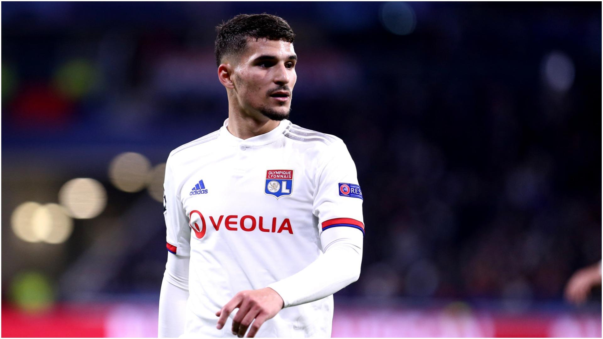 Lyon nxjerr në shitje Aouar për 50 milion, gati ofertat e para