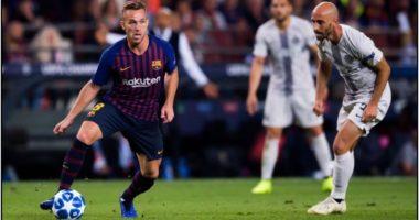 Telenovela Arthur Melo, ish-zyrtari i Barcelonës paralajmëron Juventusin