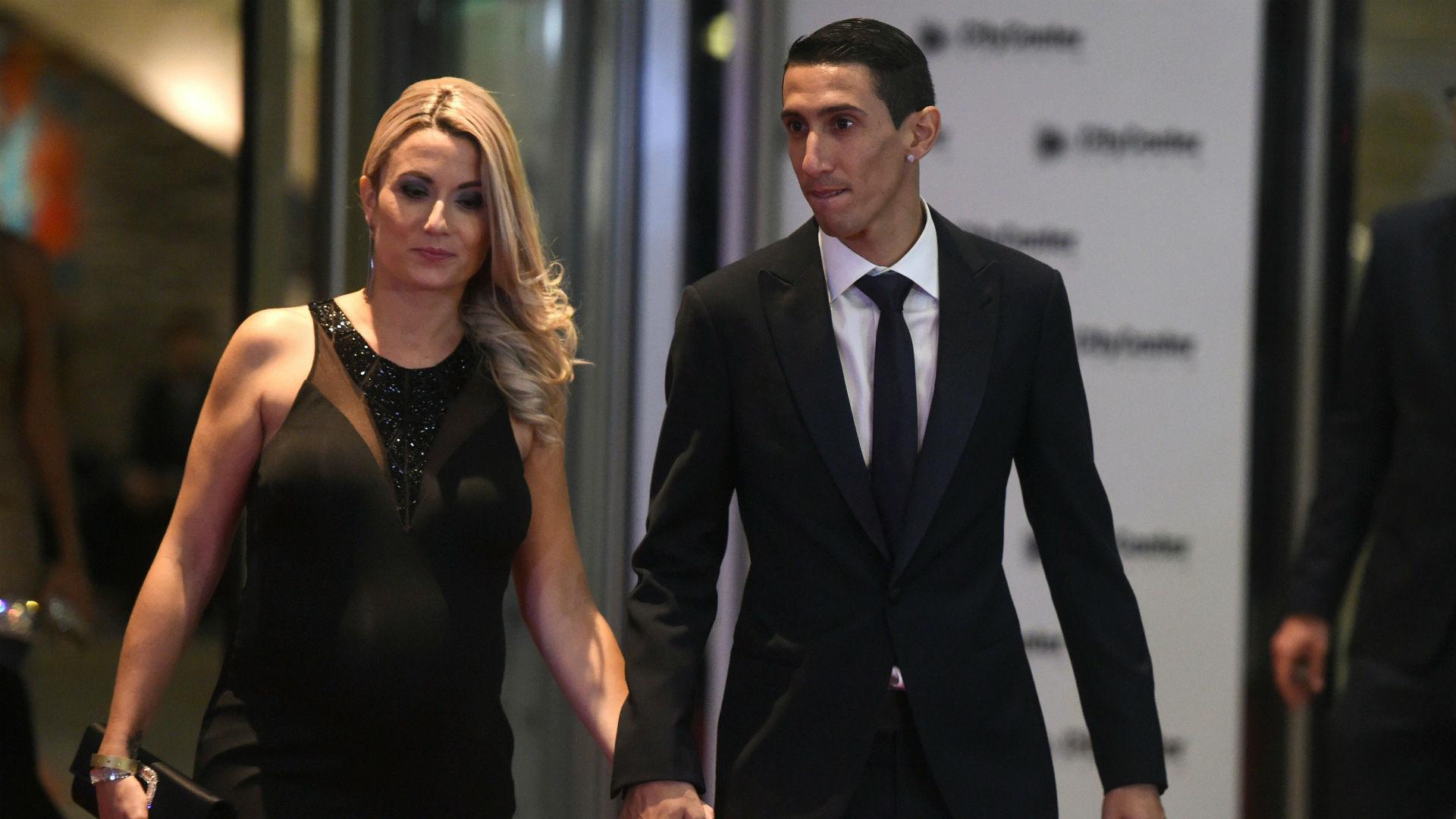 Partnerja e Di Maria hodhi vrer, zyra e shtypit të kryebashkiakut i kthehet keq