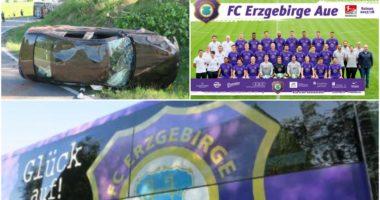 Aksident i frikshëm në Gjermani, e pëson klubi i Bundesliga 2
