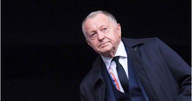 """""""Skandal, vendim idiot pezullimi i kampionatit"""", s'përmbahet presidenti i Lyon"""