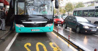 Rama jep lajmin e rëndësishëm: Ja kur nis transporti publik