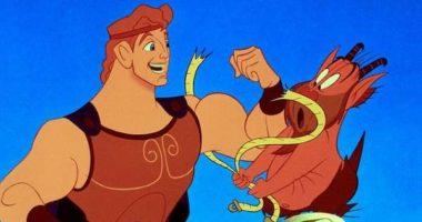 """Disney rikthen filmin vizatimor shumë të dashur për publikun, """"Hercules"""""""