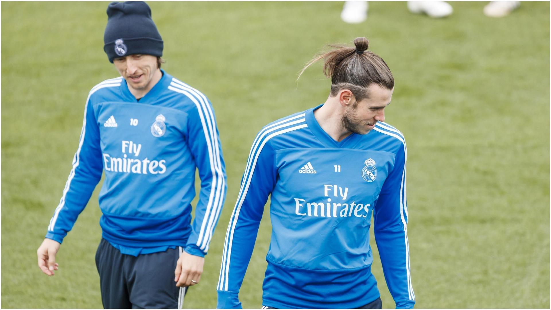 Gareth Bale: Modric është dështak në golf, dua të luaj edhe në MLS