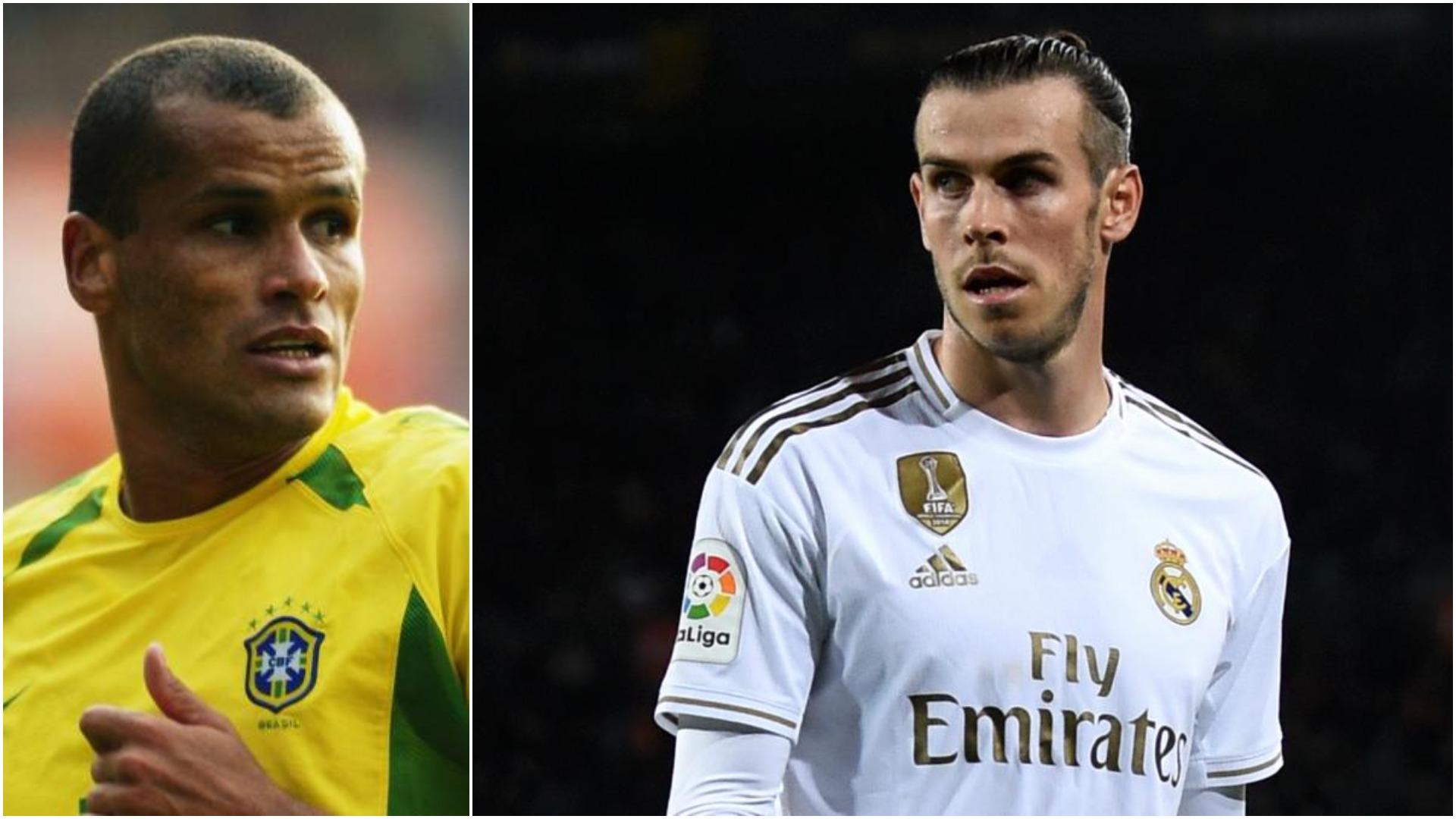 Rivaldo flet hapur, lëshon deklaratën e papritur për Gareth Bale