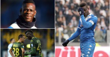 Brescia nuk duron më, shkarkohet rebeli Mario Balotelli