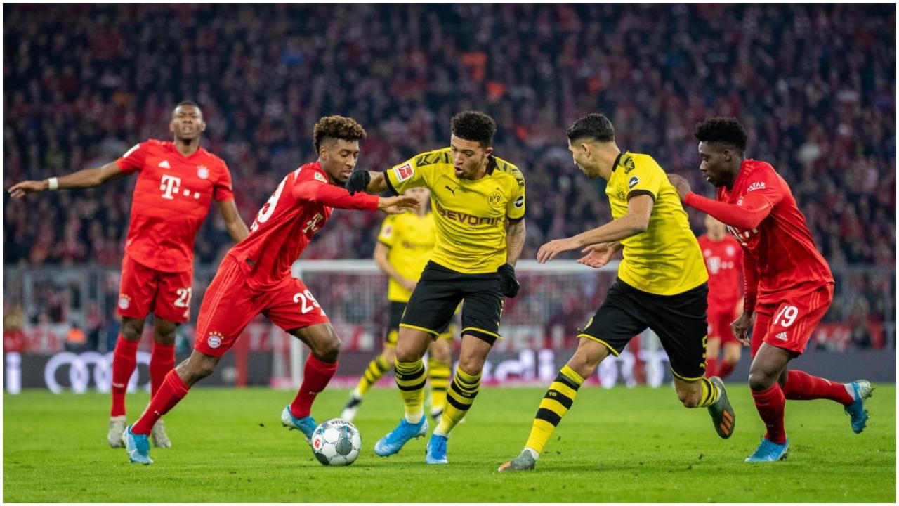 Jo vetëm Hummels për Dortmundin, edhe Bayern konfirmon mungesën e madhe