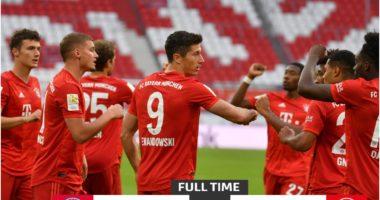 """VIDEO/ Super Bayern, fiton me """"manita"""" dhe vijon marshimin drejt titullit"""