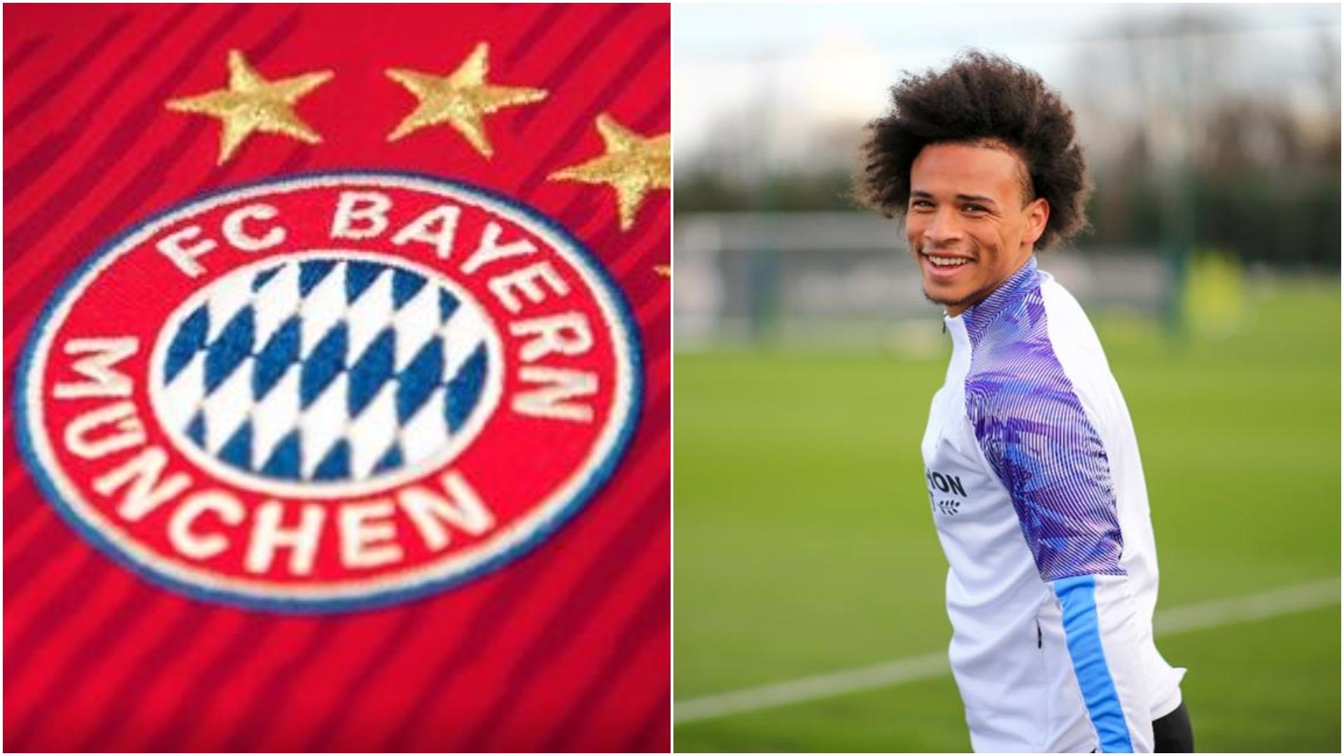 Fiksimi pas Sane: Bayern ndryshon strategji, propozim befasues për City