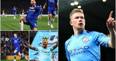 """VIDEO/ Kolazhi special i Premier League, kujton """"perlat"""" e yjeve belgë"""
