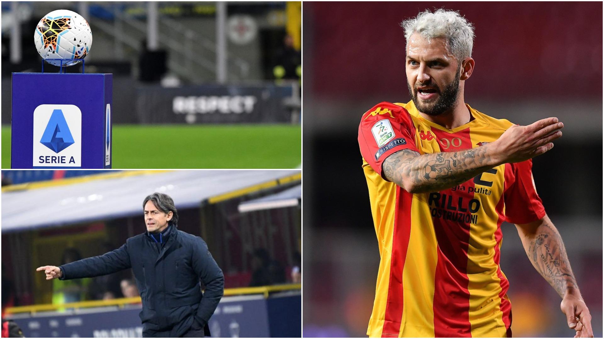 """""""E kam ndarë mendjen, tërhiqem nëse na mohojnë Serie A"""", gjermani i prerë!"""