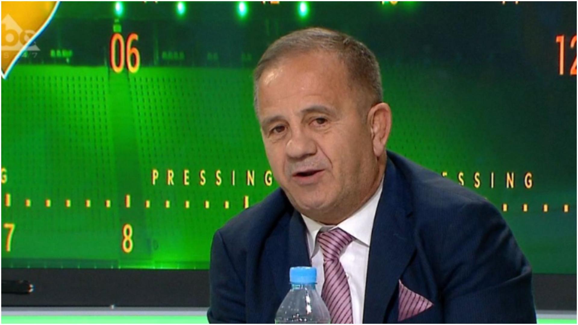 Bezhani: E keni vënë re që politika nuk flet për sportin? Kosova shembull
